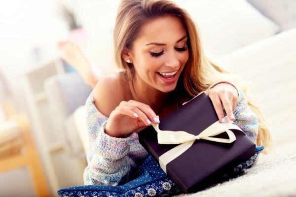 Giv en gave til dig selv