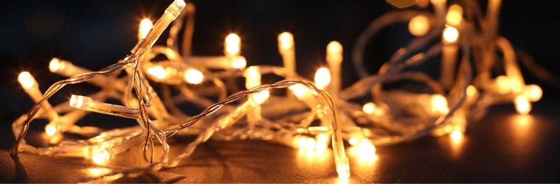 Hyggelys til hjemmet - inspiration til hyggeligt lys