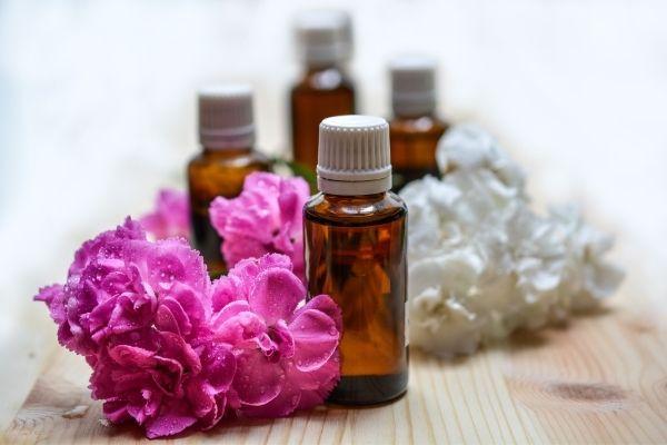Kom i gang med aromaterapi