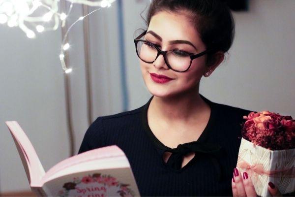 Læs en god bog