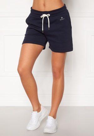 GANT Gant Lock Up Sweat Shorts 433 Evening Blue XL