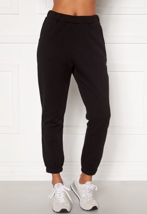 Happy Holly Veronica sweat pants Black 52/54