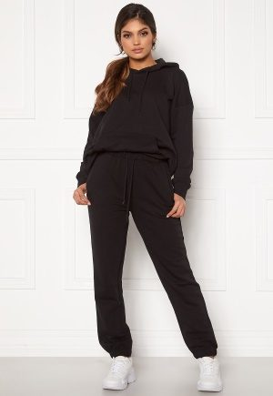 ONLY Feel Life Pant Swt Black XL