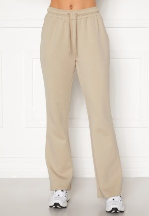 ONLY Joy Sweet Flared Pant Silver Lining M