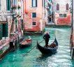 Romantik i Venedig