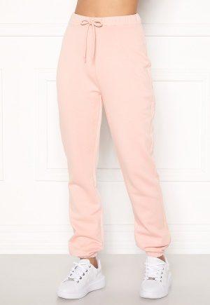 Sara Sieppi x Bubbleroom Joggers Pink L