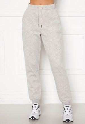 VILA Pera HW Sweat Pant Super Light Grey Mel XL